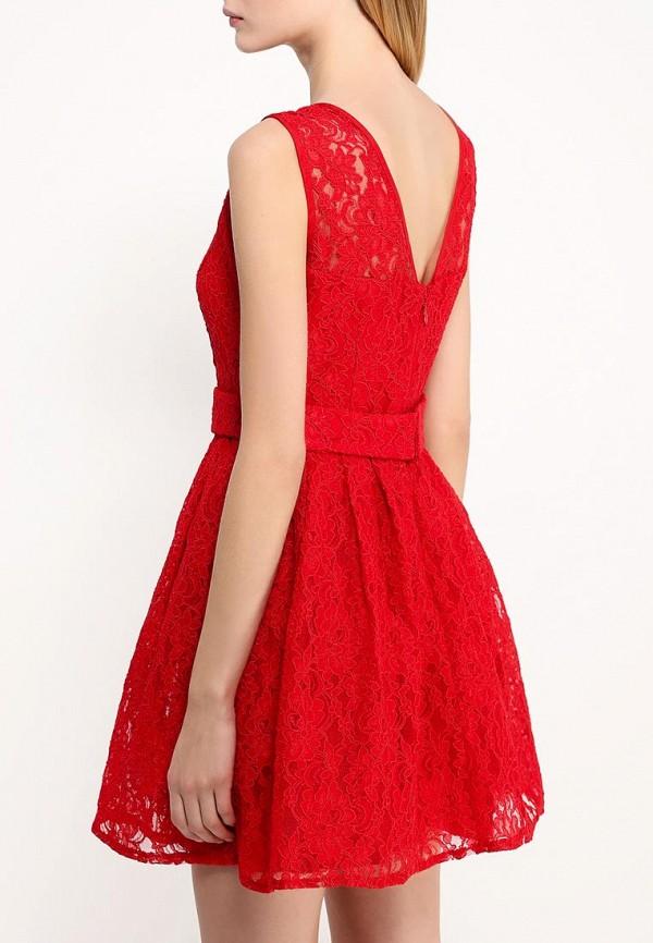 Платье-мини adL 12423564006: изображение 4