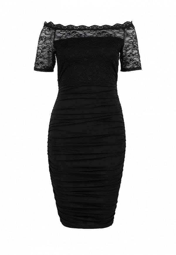 Платье-миди adL 12427306000: изображение 1