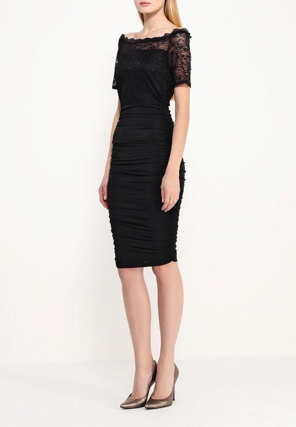 Платье-миди adL 12427306000: изображение 2