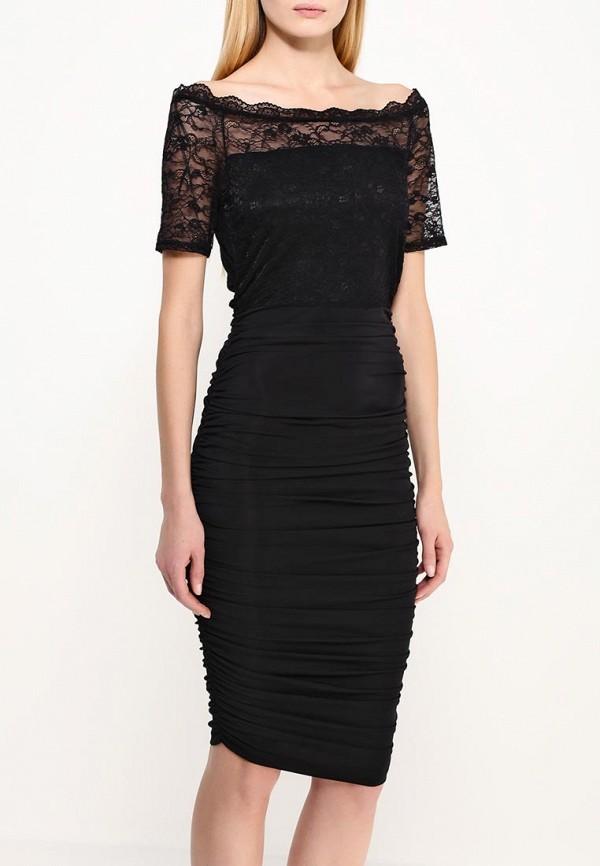 Платье-миди adL 12427306000: изображение 3