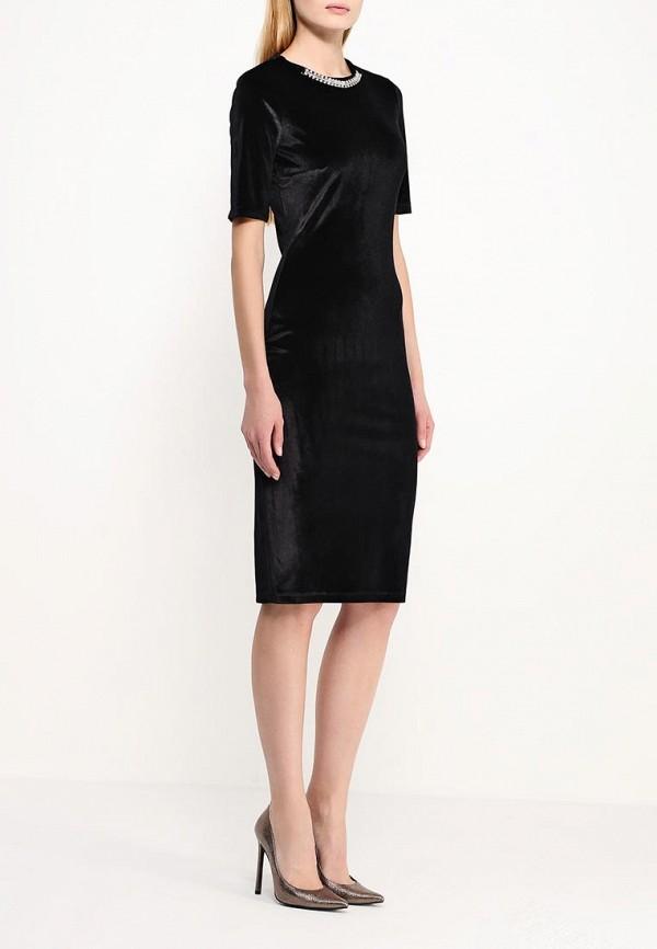 Платье-миди adL 12427309000: изображение 2