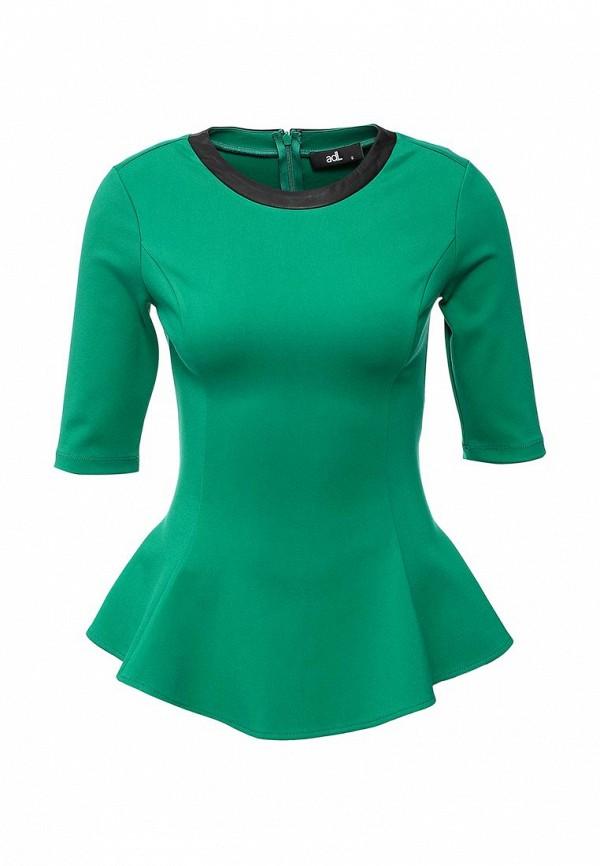 Блуза adL adL AD006EWHLR64 блуза adl adl ad005ewvpi02