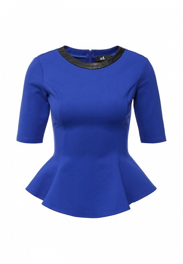 Блуза adL adL AD006EWHLR68 блуза adl adl ad005ewvpi02