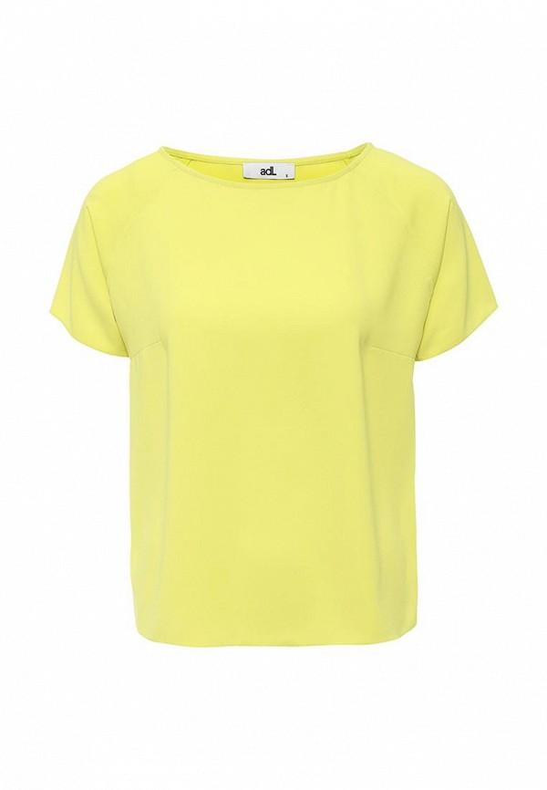 Блуза adL adL AD006EWHPZ68 блуза adl adl ad005ewwqn62