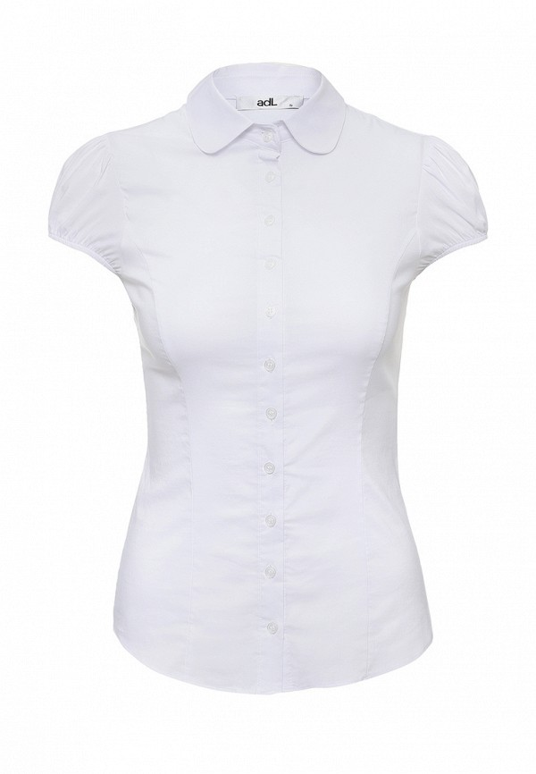 Блуза adL adL AD006EWHPZ74 блуза adl adl ad005ewvpi02