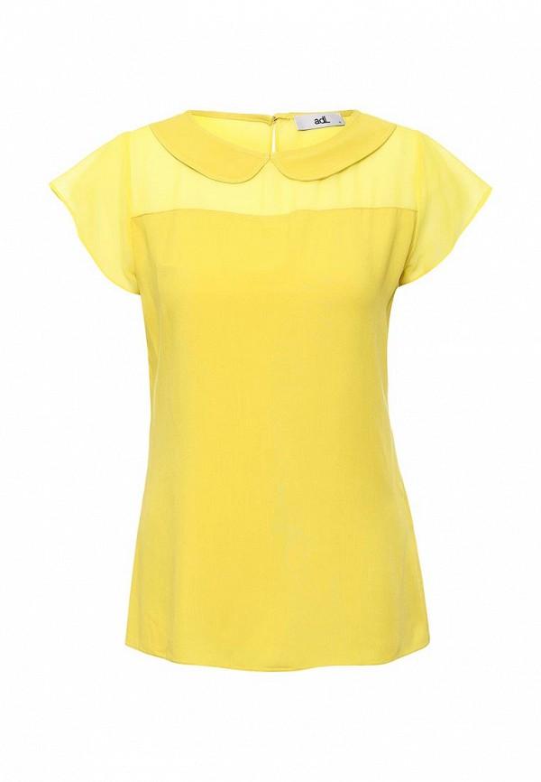 Блуза adL adL AD006EWHPZ78 блуза adl adl ad006ewhpz76
