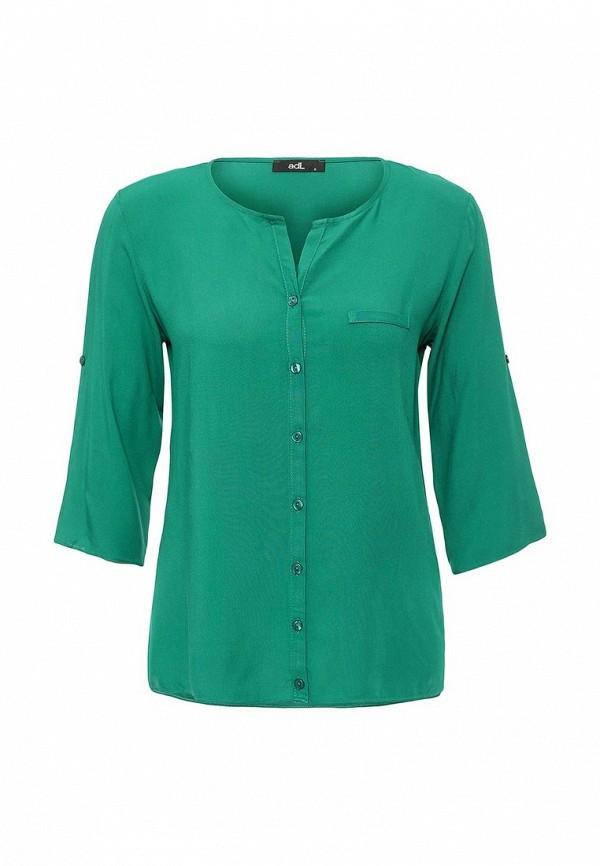 Блуза adL adL AD006EWHPZ81 блуза adl adl ad005ewvpi02