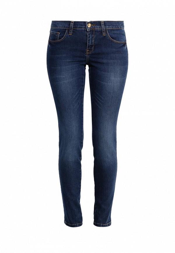 Зауженные джинсы adL 15316426147: изображение 1