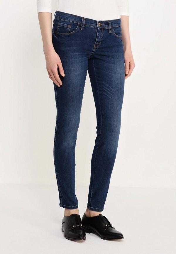 Зауженные джинсы adL 15316426147: изображение 4