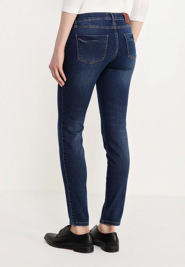 Зауженные джинсы adL 15316426147: изображение 5