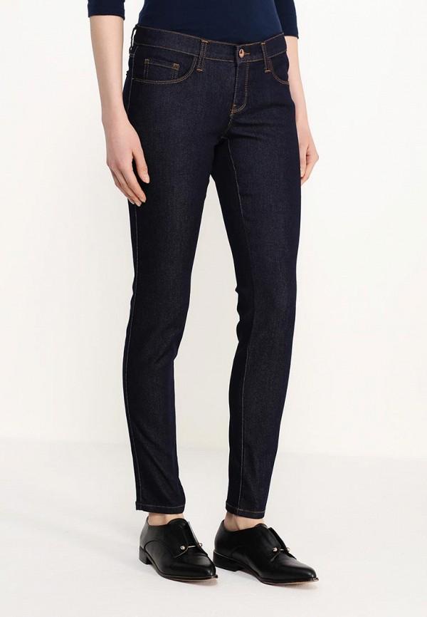 Зауженные джинсы adL 15316426148: изображение 3