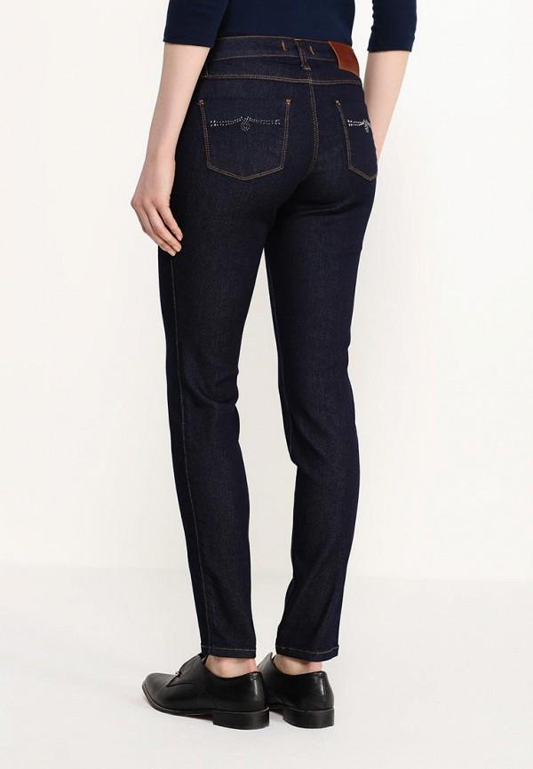 Зауженные джинсы adL 15316426148: изображение 4