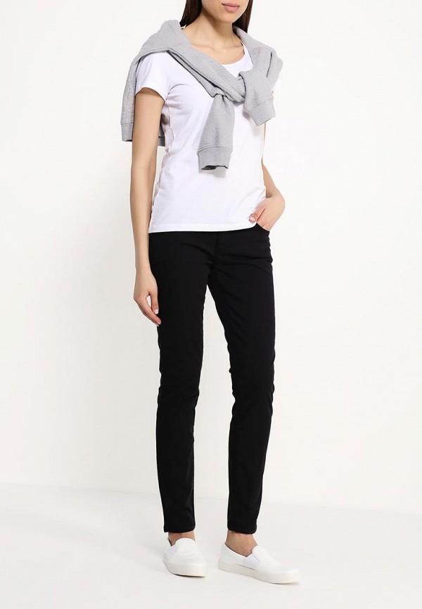 Зауженные джинсы adL 153w1129068: изображение 2