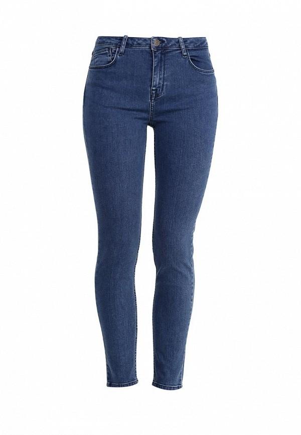 Зауженные джинсы adL 15328415000