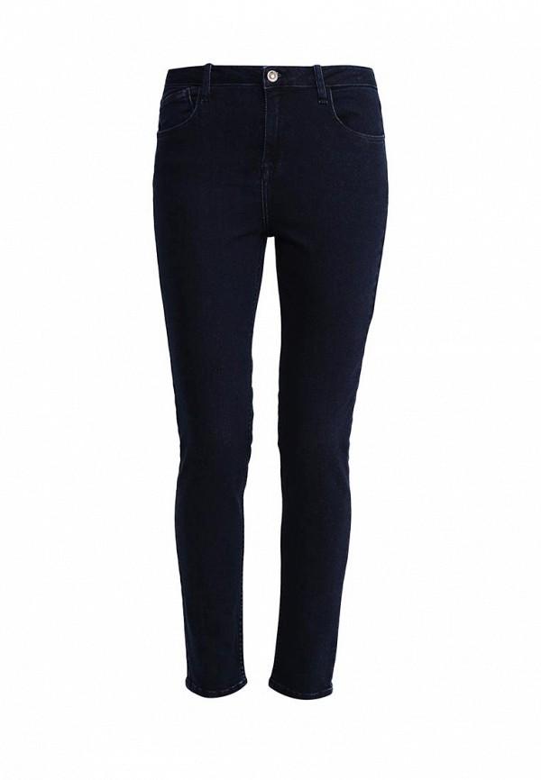 Зауженные джинсы adL 15328415000: изображение 5