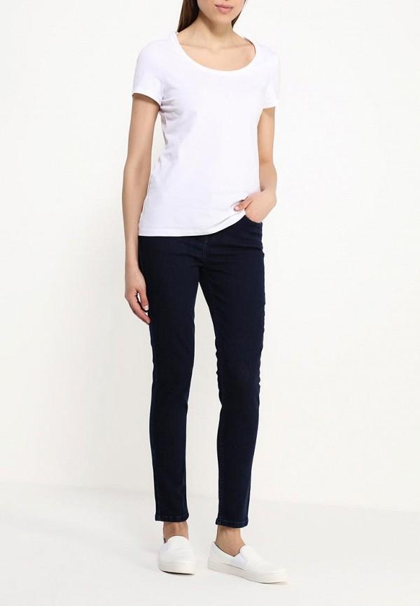 Зауженные джинсы adL 15328415000: изображение 6