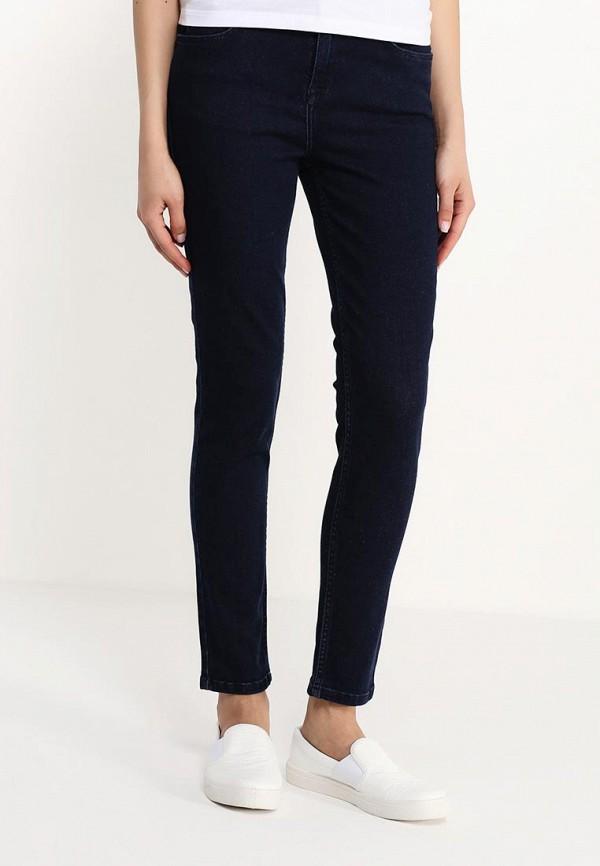 Зауженные джинсы adL 15328415000: изображение 7