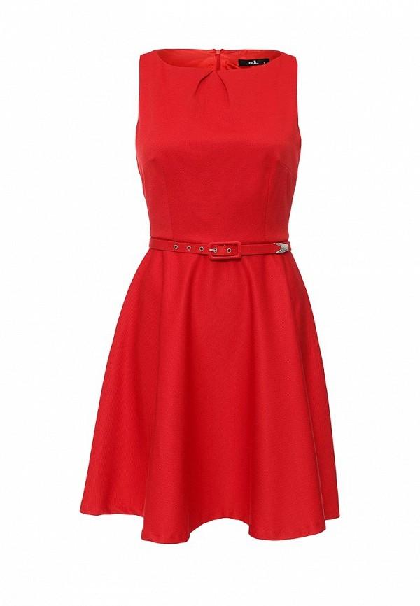 Платье-миди adL 12410689010: изображение 1