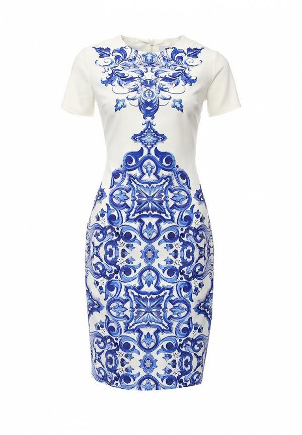 Платье-миди adL 12428123000: изображение 2