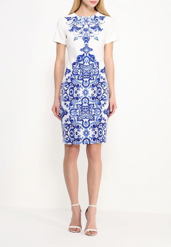 Платье-миди adL 12428123000: изображение 3