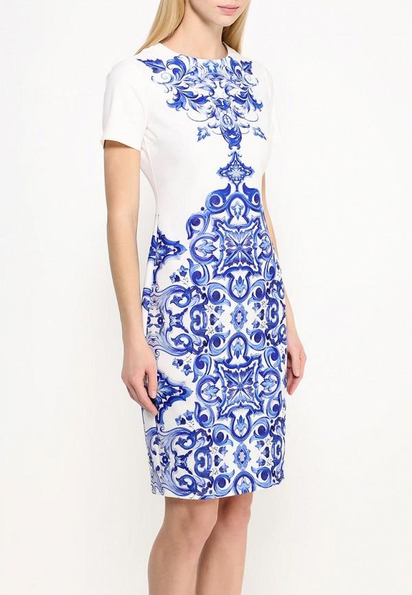 Платье-миди adL 12428123000: изображение 4