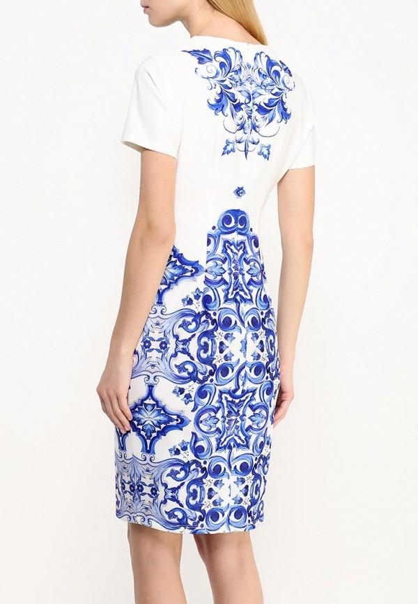 Платье-миди adL 12428123000: изображение 5