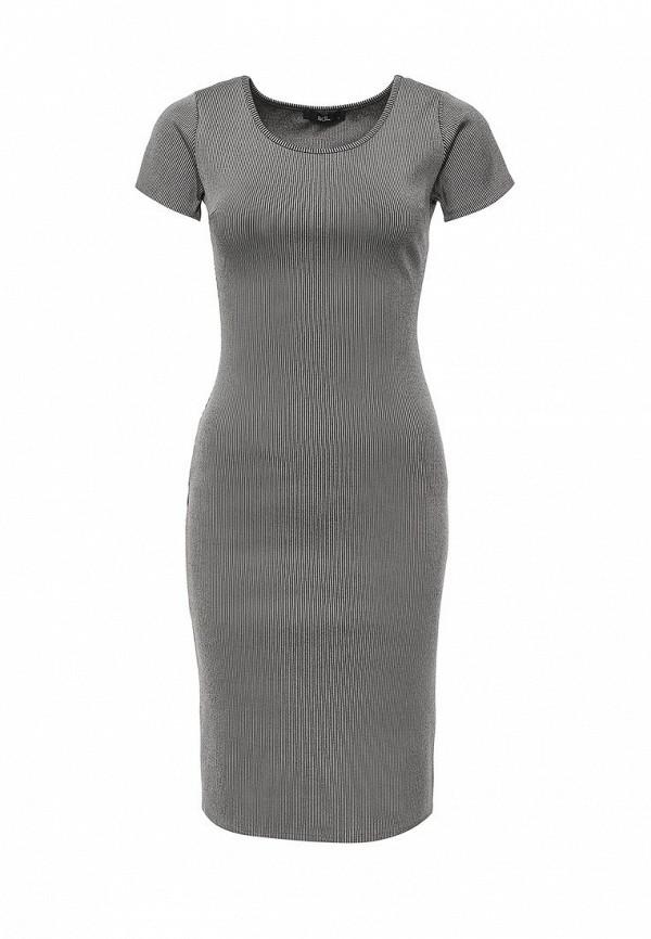 Платье-миди adL 12428243000: изображение 1