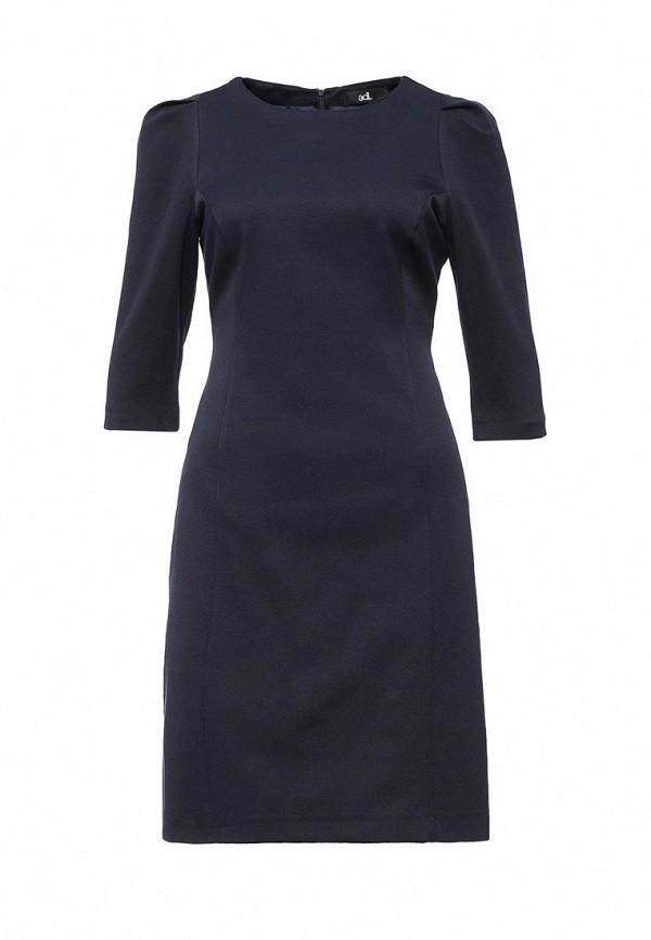 Платье-миди adL 12410905010: изображение 1