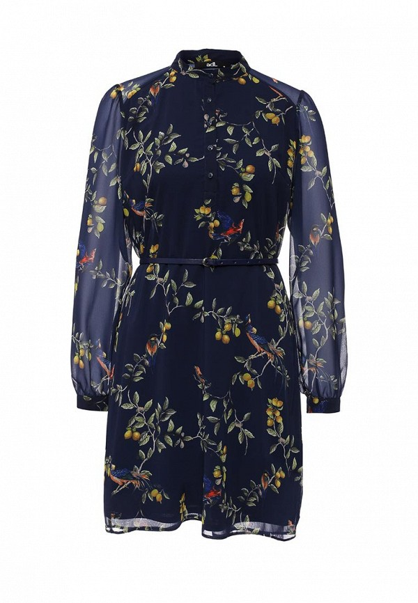 Платье-миди adL 12418707012: изображение 1