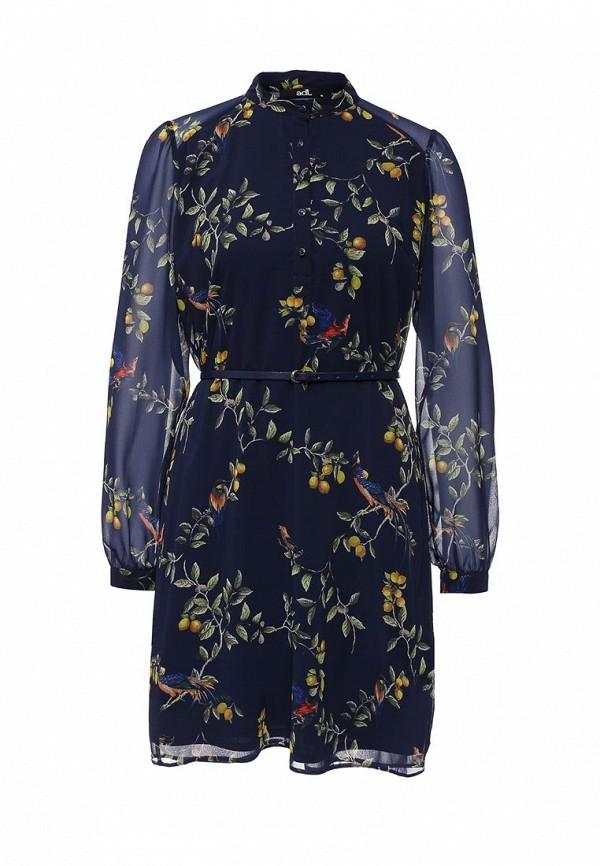 Платье-миди adL 12418707012: изображение 2