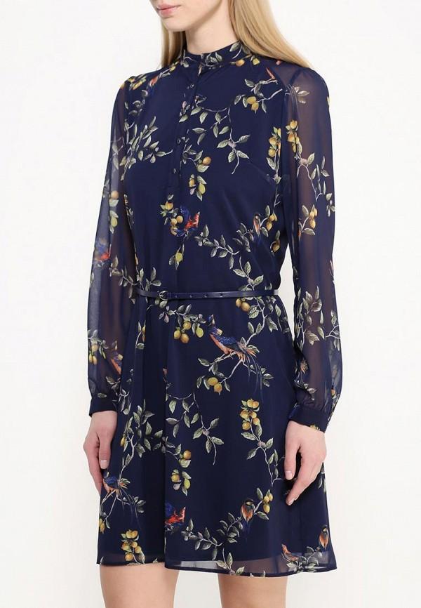Платье-миди adL 12418707012: изображение 4