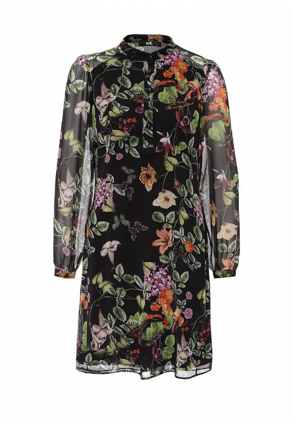 Платье-миди adL 12418707013: изображение 1