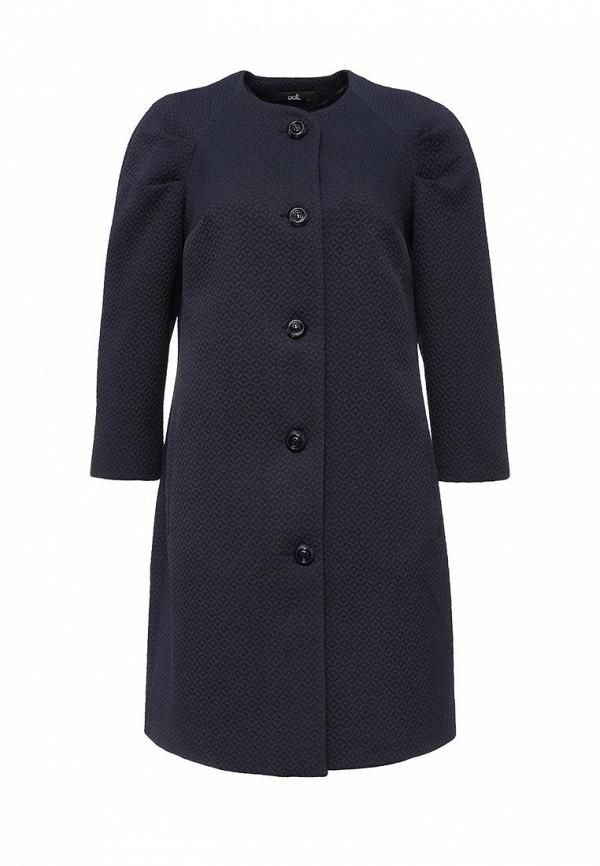 Пальто adL adL AD006EWIBP41 блуза adl adl ad005ewvpi02
