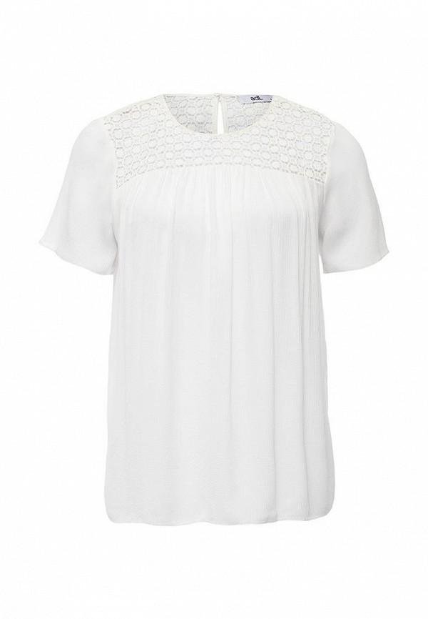 Блуза adL adL AD006EWIHC46 блуза adl adl ad005ewvpi02
