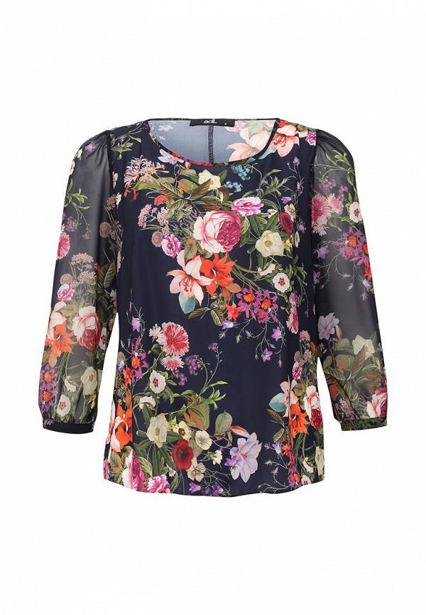 Блуза adL adL AD006EWIHC51 блуза adl adl ad005ewvpi02