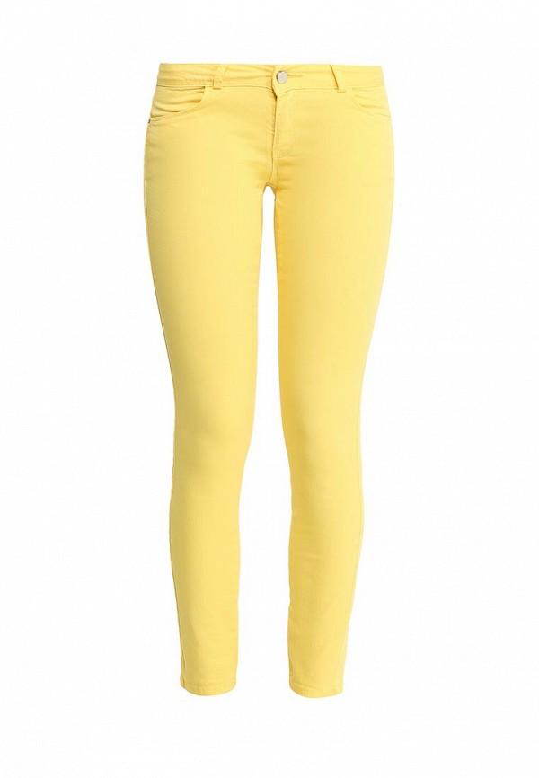 Зауженные джинсы adL 153W1129068: изображение 1
