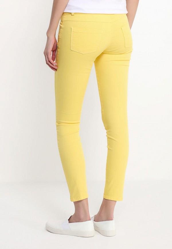 Зауженные джинсы adL 153W1129068: изображение 4