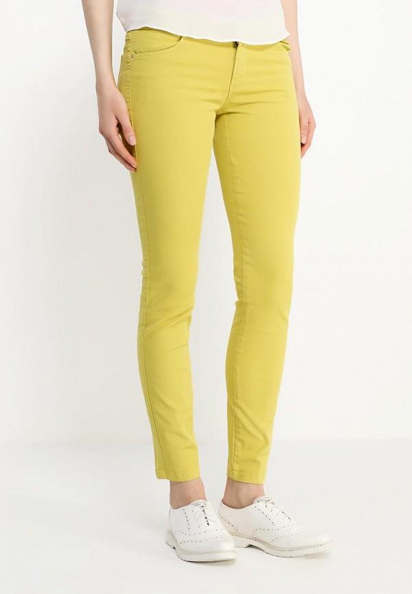 Зауженные джинсы adL 153W1129068: изображение 7