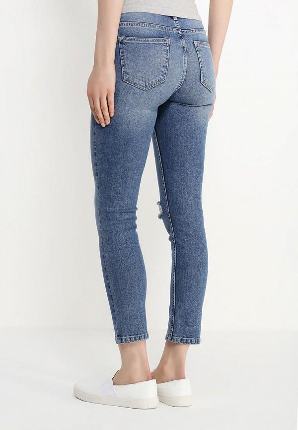 Зауженные джинсы adL 15328317000: изображение 5