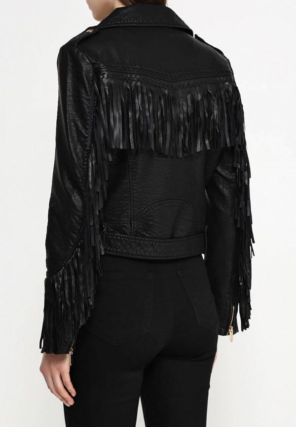 Кожаная куртка adL 15228471001: изображение 4