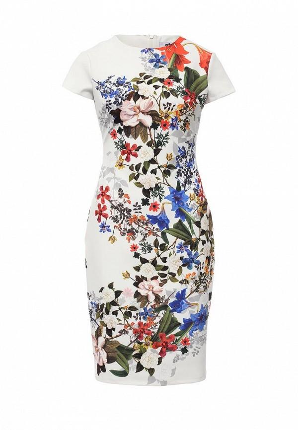Платье-миди adL 12425680002: изображение 1