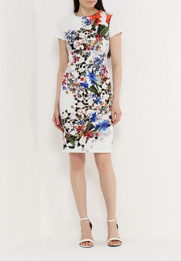 Платье-миди adL 12425680002: изображение 2