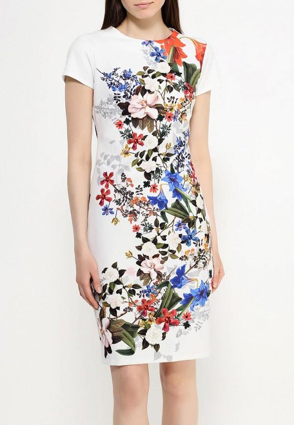 Платье-миди adL 12425680002: изображение 3