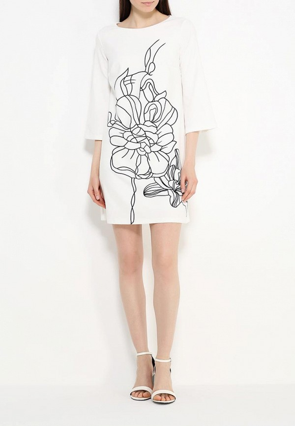 Платье-миди adL 12428307000: изображение 2