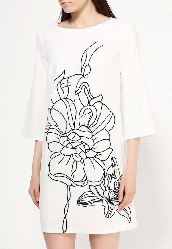 Платье-миди adL 12428307000: изображение 3
