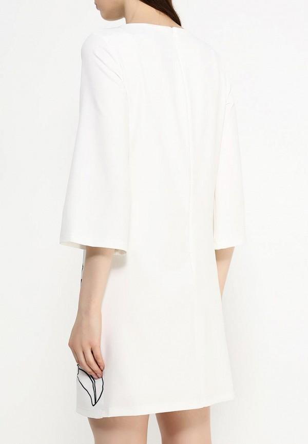 Платье-миди adL 12428307000: изображение 4