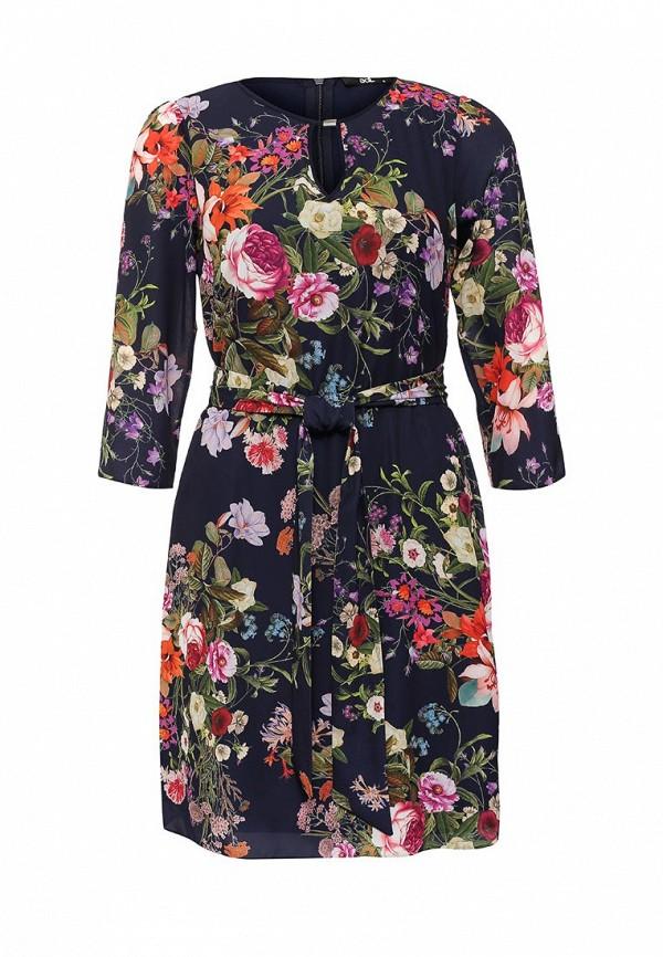 Платье-миди adL 12418699010: изображение 2