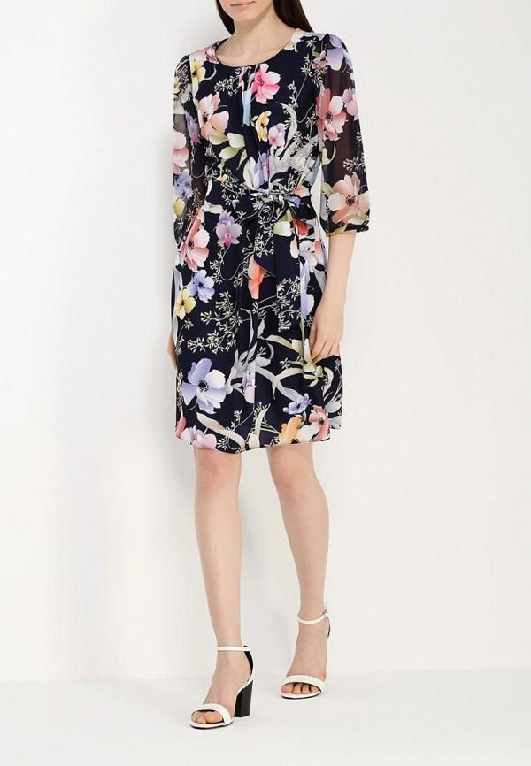 Платье-миди adL 12425791005: изображение 2