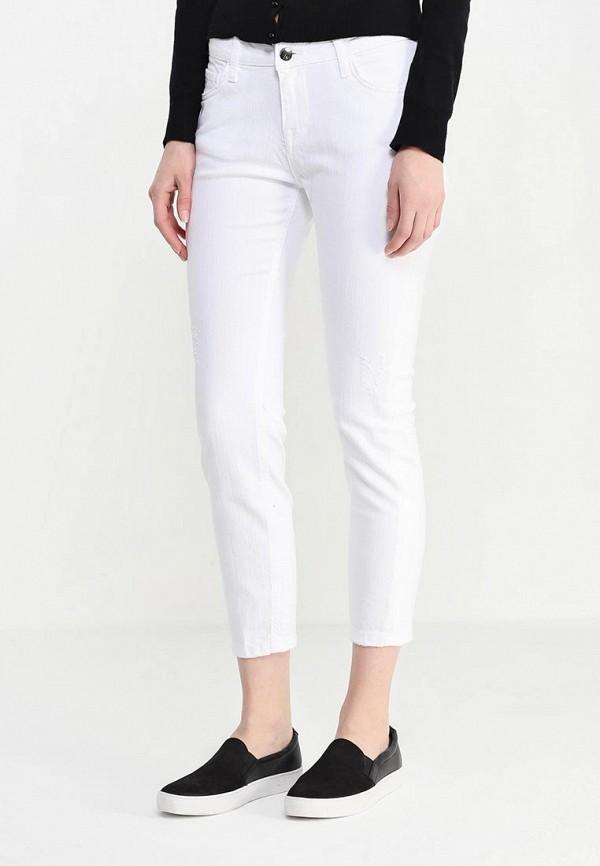 Зауженные джинсы adL 15322487011: изображение 4