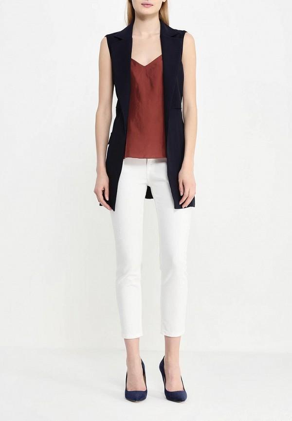Зауженные джинсы adL 15322487011: изображение 2